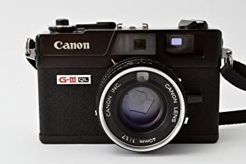 Amazon.co.jp: Canon Canonet Q...