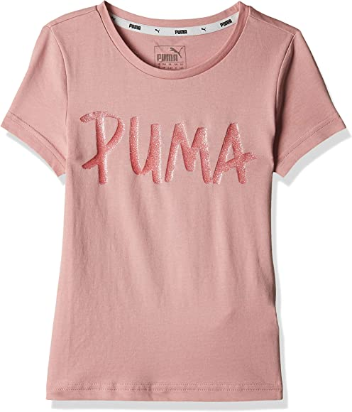 Puma Alpha Graphic Tee G