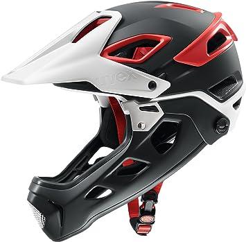 Uvex Jakkyl HDE Casco de Ciclismo, Unisex Adulto