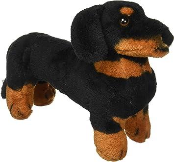Melissa & Doug Giant Dachshund Lifelike Stuffed Animal Dog