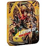 Lupin III: The First (Limited Edition Steelbook) [Blu-ray + DVD]