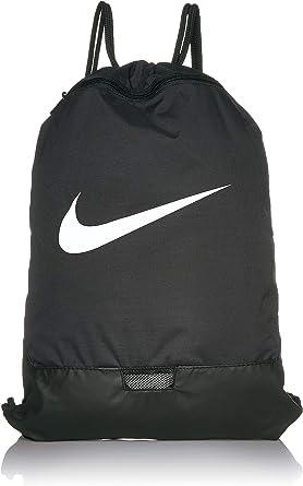 Amazon.com: Nike Brasilia Training Gymsack, Drawstring Backpack