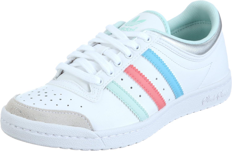 ADIDAS Adidas top ten low sleek w zapatillas moda mujer: ADIDAS: Amazon.es: Zapatos y complementos