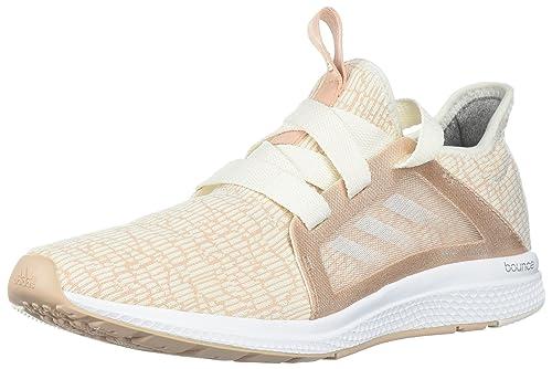 newest a91f5 d4ed7 Adidas Edge Lux W - Zapatillas de Running para Mujer, Ash PearlChalk White
