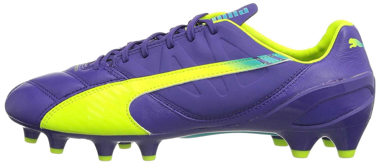 new puma football boots