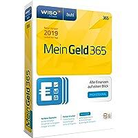 WISO Mein Geld Professional 365 (aktuelle Version 2019)