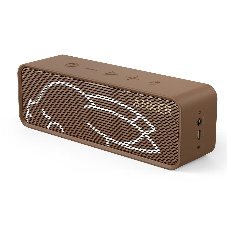Anker SoundCore ピカチュウ ポータブルスピーカー