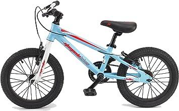 Stampede Bicicletas Sprinter, 16
