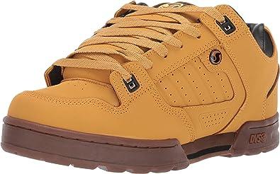 Amazon.com: DVS Men's Militia Snow: Shoes