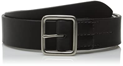 dcd0c539 Amazon.com: Red Wing Heritage Men's Leather Belt 96564-U: Shoes