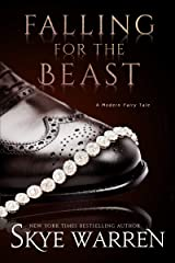 Falling for the Beast (A Modern Fairy Tale Duet Book 2) Kindle Edition