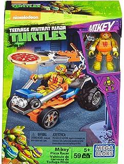 Tortugas Ninja - Pack de 4 figuras, 14 cm (Giochi Preziosi ...