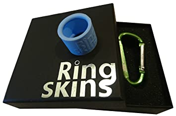 Ring Skins Standard Skin Ring Protector Guard Safe Cover