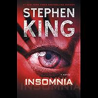 Insomnia book cover