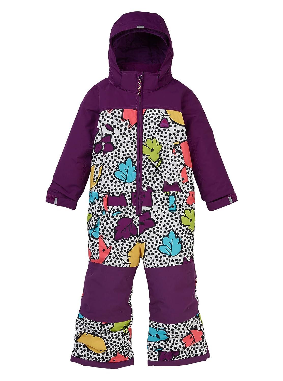 Amazon.com: Burton Illusion - Traje de nieve para niña: Clothing