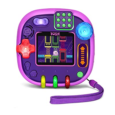 Leapfrog Rockit Twist - Purple: Home Audio & Theater