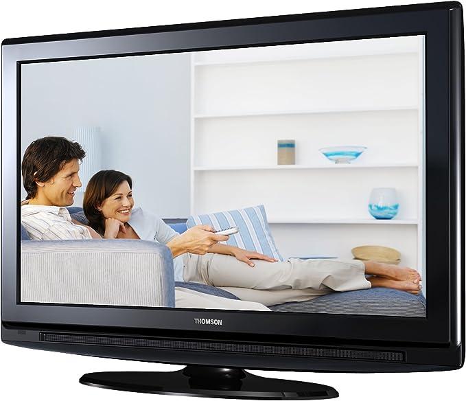 Thomson 26 E 92 NH 22 - Televisión HD, Pantalla LCD 26 pulgadas: Amazon.es: Electrónica