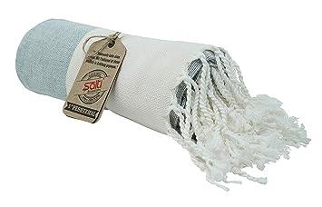 Serviette De Bain Coton Bio.Salti Serviette De Bain Ultra Legere Et Sechage Rapide 100