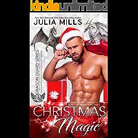 Christmas Magic: Dragon Guard Holidays Volume 1