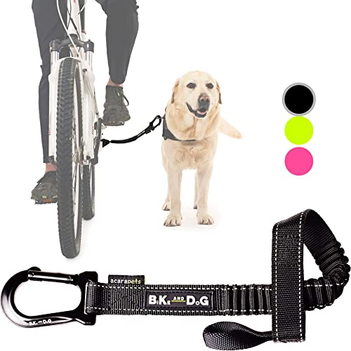 Dog-Bike-Leash,-Hands-Free-Dog-Leashes.-Dog-Bicycle-Lead-for-Small