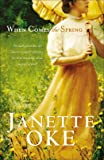 When Comes the Spring (Canadian West Book #2) (English Edition)