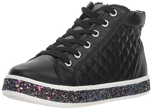 407a9ac50e2 Steve Madden Girls  JCAFFIRE Sneaker