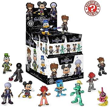 Funko 34064 - Estor mini (diseño de corazones de Reino Unido: 3, PDQ, 12 unidades), multicolor , color/modelo surtido: Amazon.es: Juguetes y juegos
