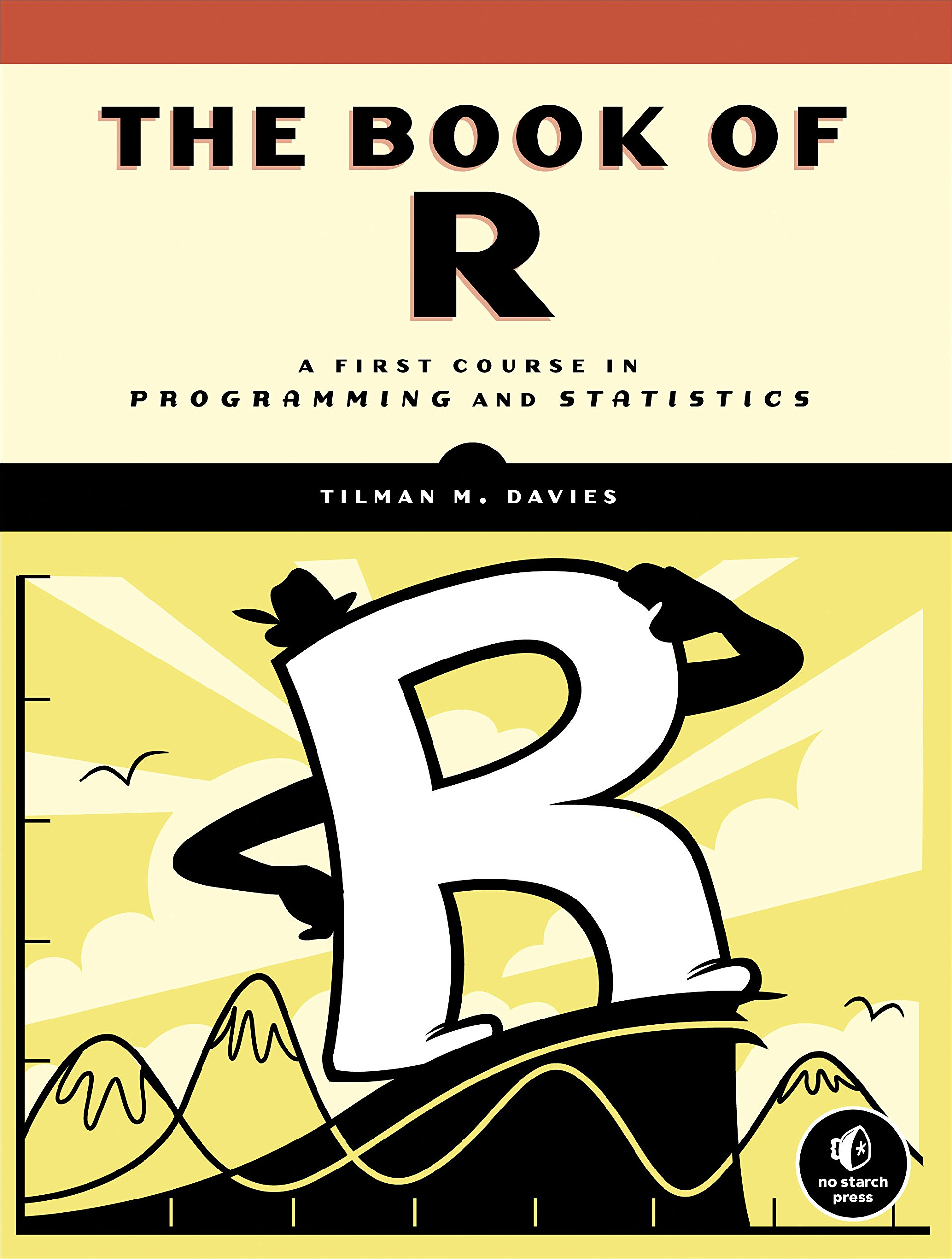 The Book of R ISBN-13 9781593276515