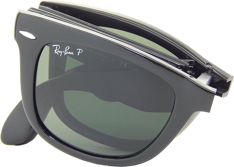 ray ban wayfarer folding rb4105