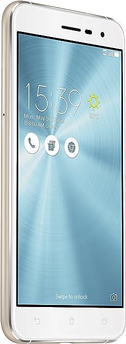 Asus Zenfone 3 ze552kl de 1g003ww Smartphone (14 cm (5,5 pulgadas ...