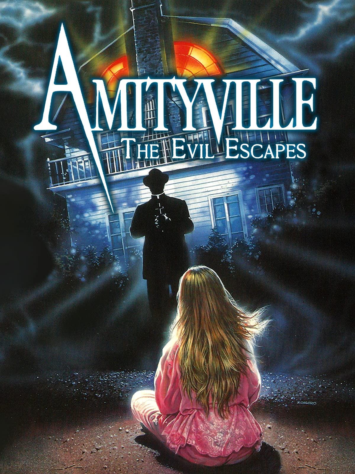 Amityville Horror: The Evil Escapes on Amazon Prime Video UK