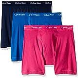 Calvin Klein Mens Cotton Classics Multipack Boxer Briefs Boxer Briefs