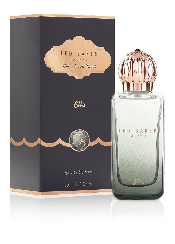 63303a644 Ted Baker Sweet Treats - Ella - Women s 30ml Eau de Toilette  Amazon.co.uk   Luxury Beauty