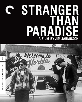 Stranger than paradise | Jarmusch, Jim (1953-....). Metteur en scène ou réalisateur. Scénariste