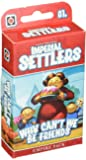 "Portal Games ""Imperial Settlers Why Can't We Be Friends"" Card Game"
