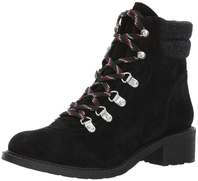 Sam Edelman Women's Darrah Fashion Boot B06XC7ZJVH 8 B(M) US|Black/Phantom Grey