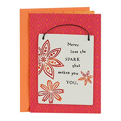 Amazon Hallmark Signature Birthday Greeting Card For Daughter
