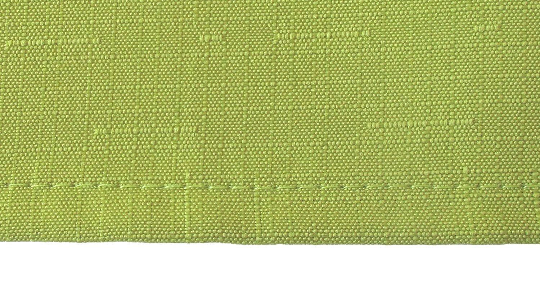 rectangular 130x160 cm all-season stain resistant Tablecloth VIENNA white premium