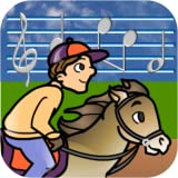 Flashnote Derby- learn music notes!