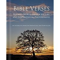 Bible Verses – Alzheimer's / Dementia / Memory Loss / Seniors Activity Book for...