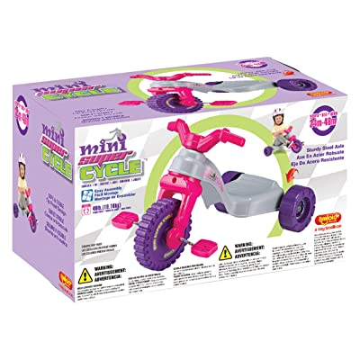 Amloid Mini Princess Cycle: Toys & Games