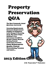 Property Preservation Q&A Kindle Edition