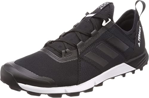 por ciento Entre Ambiente  Amazon.com | adidas Terrex Agravic Speed Trail Running Shoes - AW18 | Trail  Running