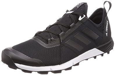 Amazon.com | adidas Terrex Agravic Speed Trail Running Shoes ...