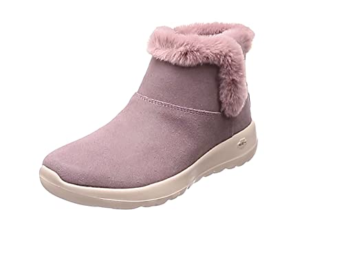 Skechers On-The-go-Bundle Up, Botines para Mujer