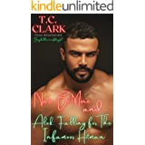 Alek: Falling for the Infamous Hitman and Nate: Be Mine!: Part 1 (Alek and Nate's Story) (The Bad Guys)