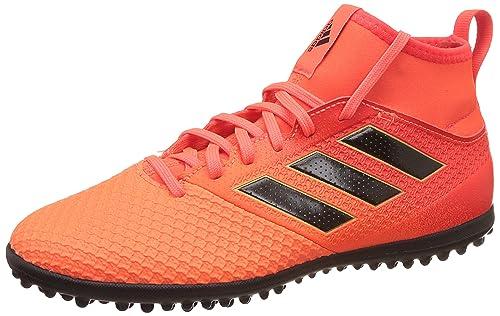 nemeziz ADIDAS 17.3 Scarpe Calcio Arancione Junior calcio da