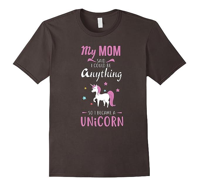 Sono Diventato Un T-shirt Unicorn 9zvaw