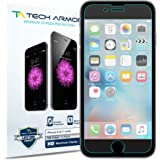 Tech Armor High Definition HD-Clear Film Screen Protector for Apple iPhone 6 / iPhone 6 (4.7-inch) [3-Pack]