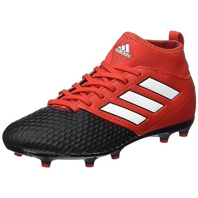 709b666f7 adidas aCE 17,3 FG J, Chaussures de Football d'entraînement enfant ...